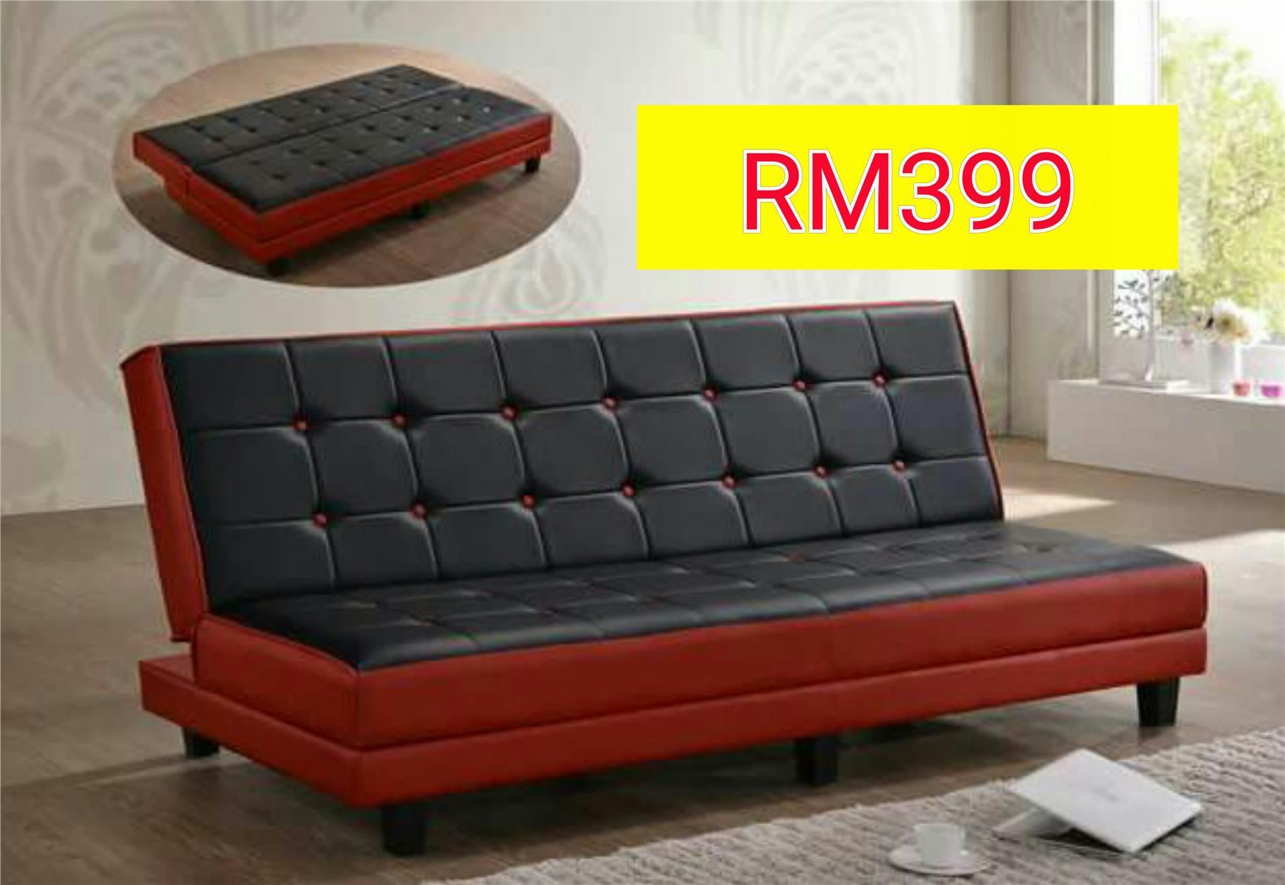 Sofa Bed Murah Klang Thecreativescientistcom