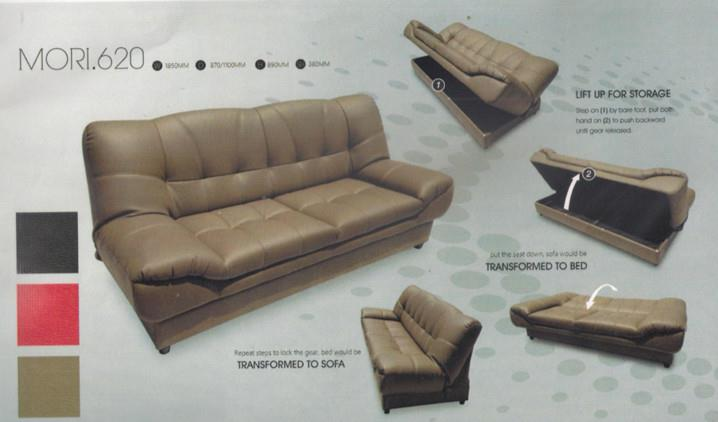 SOFA BED INSTALLMENT PLAN MODEL 620