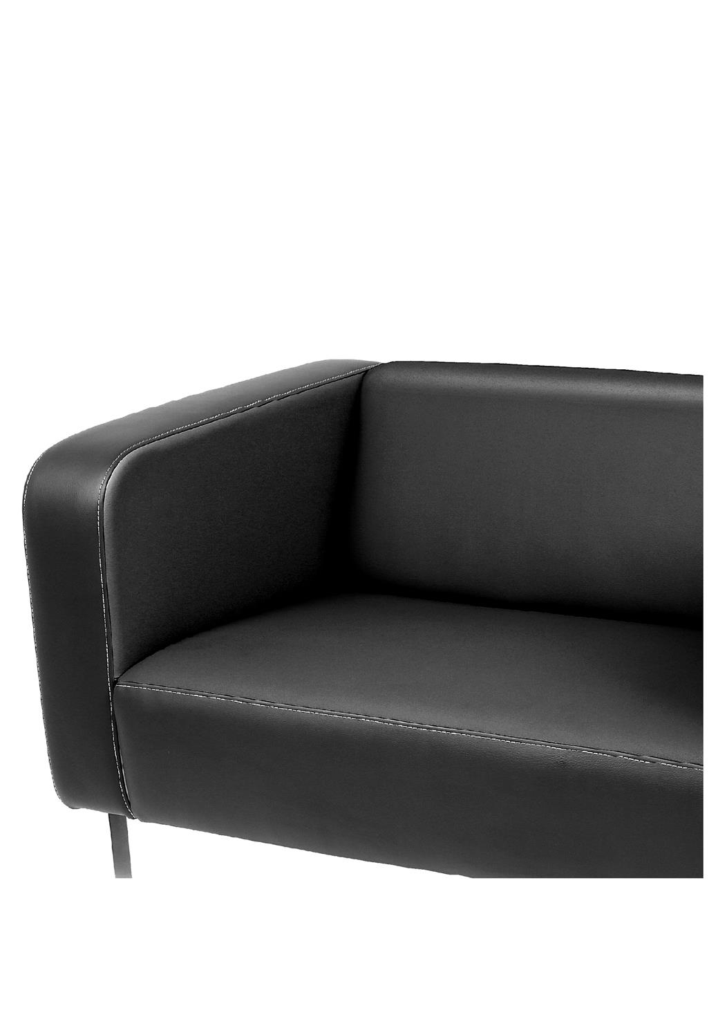 Sofa Fagioli Single Seater Settee (FG-1106-1S)