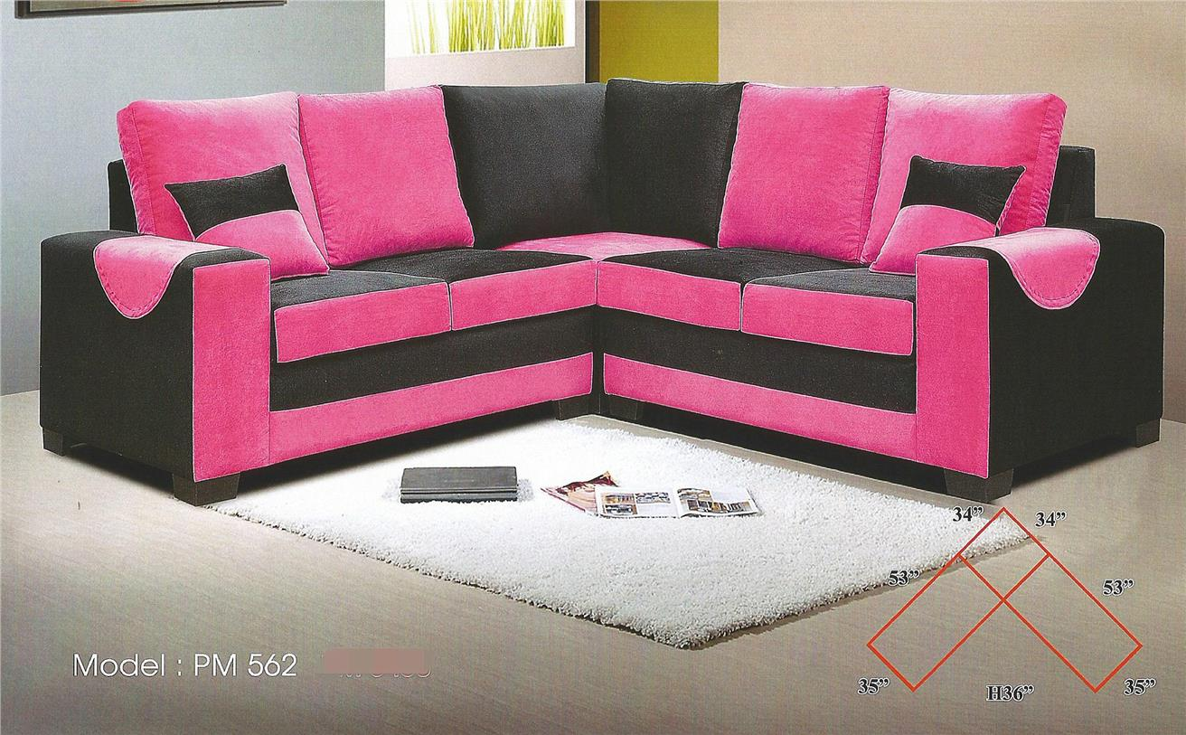 SOFA L SHAPE MONTHLY RM225 -PM 562