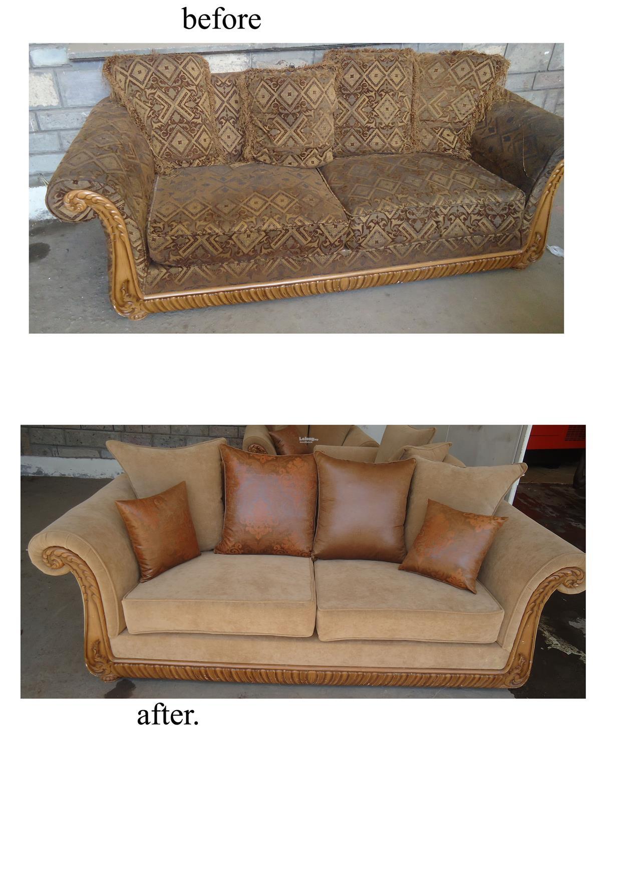 Sofa refurbish repair renew reupho end 8 8 2017 6 15 AM