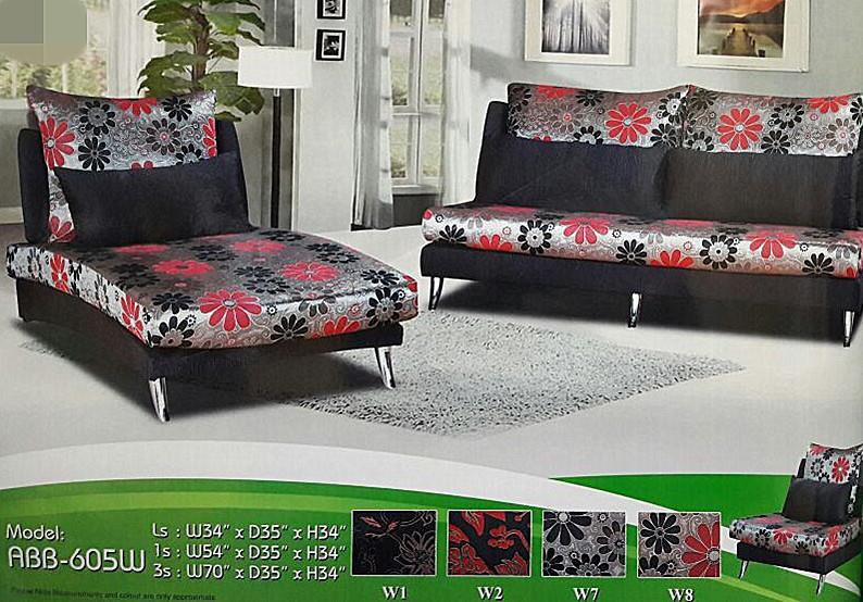 Sofa Set 3 2 1 Seater Murah Mewahkan Ruang Tamu Anda Model