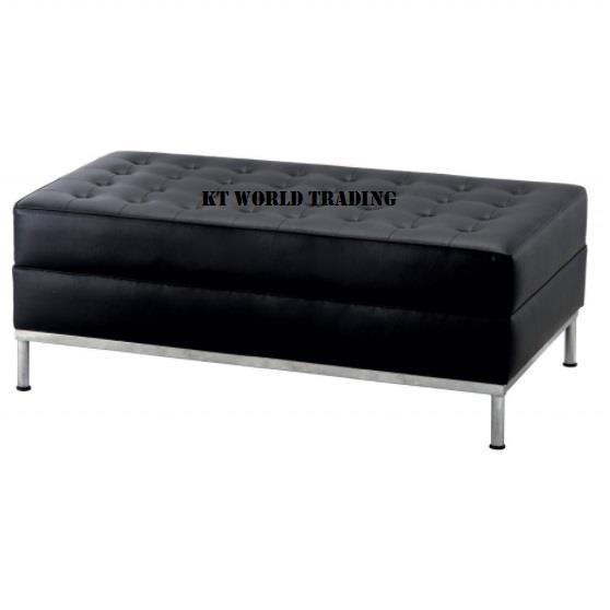 Sofa Settee | Office Furniture Malaysia Model : KT7700 BENCH. U2039 U203a