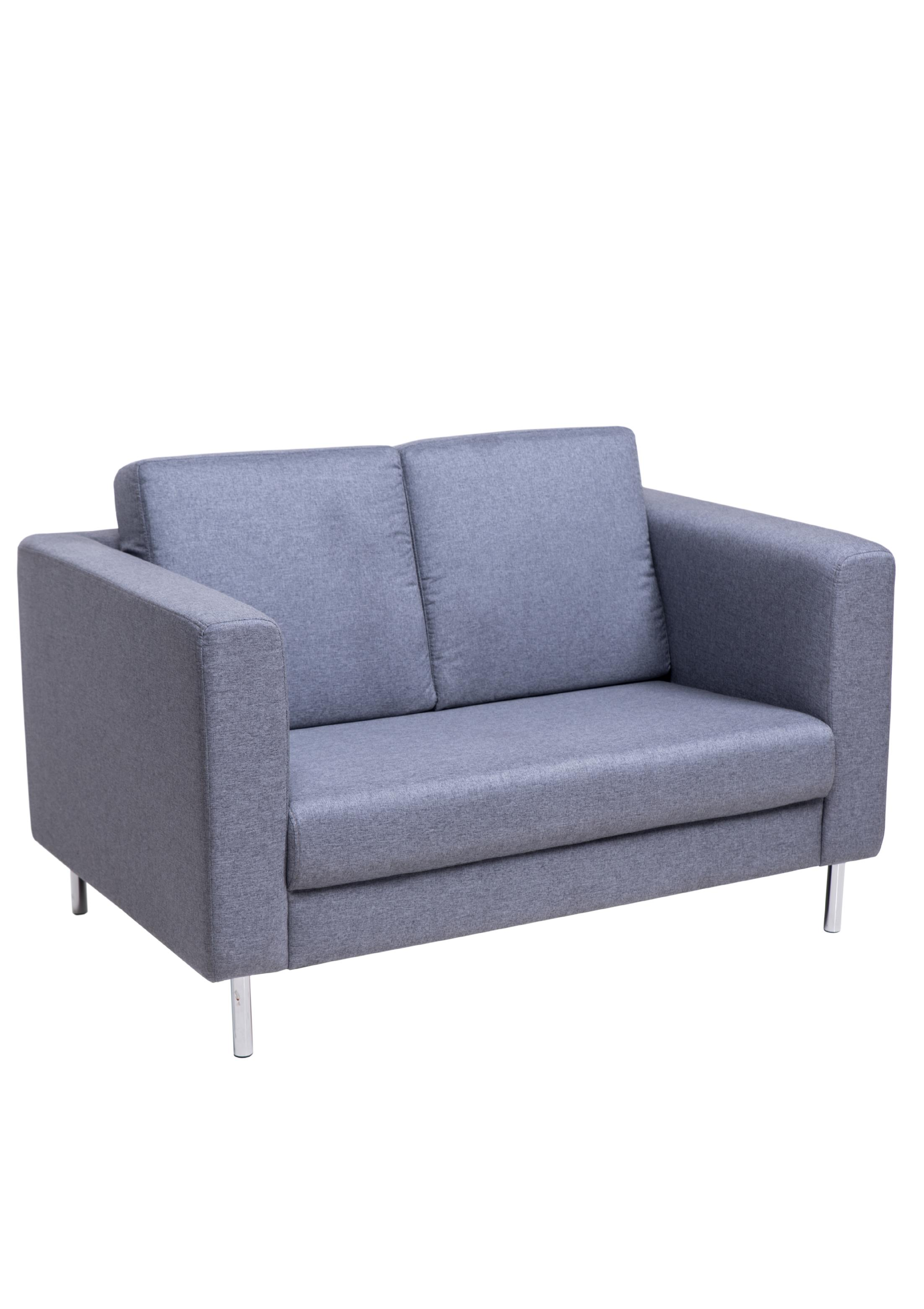 Sofa Zucca Double Seater Settee (ZC-1121-2S)
