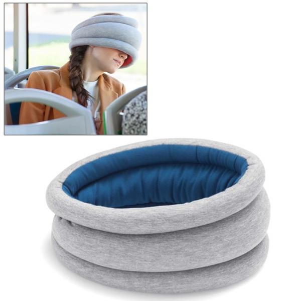 office nap. Soft Ostrich Travel Office Nap Pillows Car Rest Headrest Sleep.