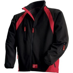 Soft Shell Jacket Red Wing Insulated 69007 NFR