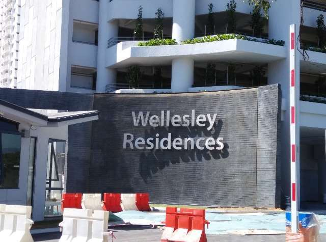 Soho : Wellesley Residences, Harbour Place, Butterworth, Butterworth