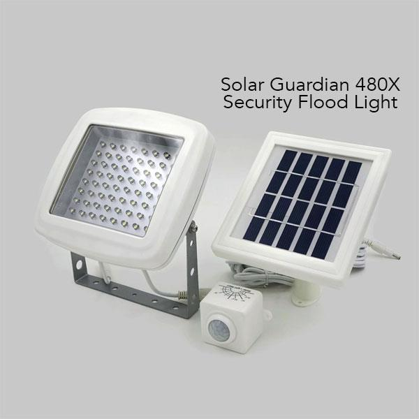 Solar Guardian 480X Wireless Outdoor (end 2/26/2018 5:15 PM