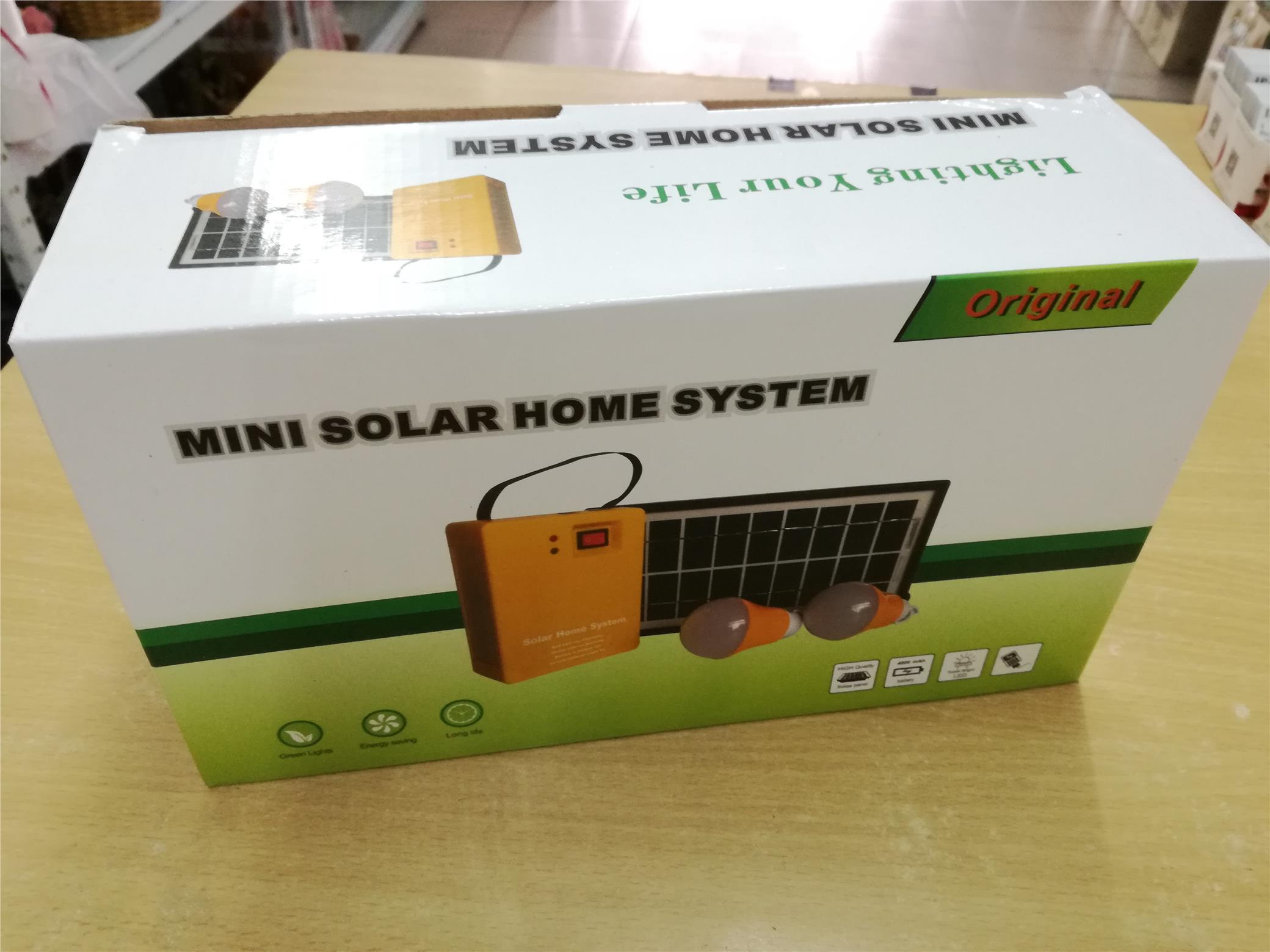 how to set up a solar panel system at home