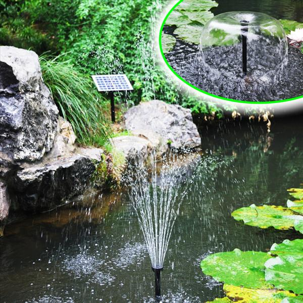 Solar Panel Brushless Water Pump Pon End 7 30 2020 8 23 Pm
