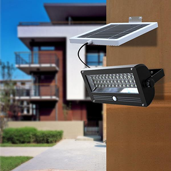 Solar pir security light solar moti end 8232018 930 am solar pir security light solar motion sensor led garden car pool ligh mozeypictures Gallery