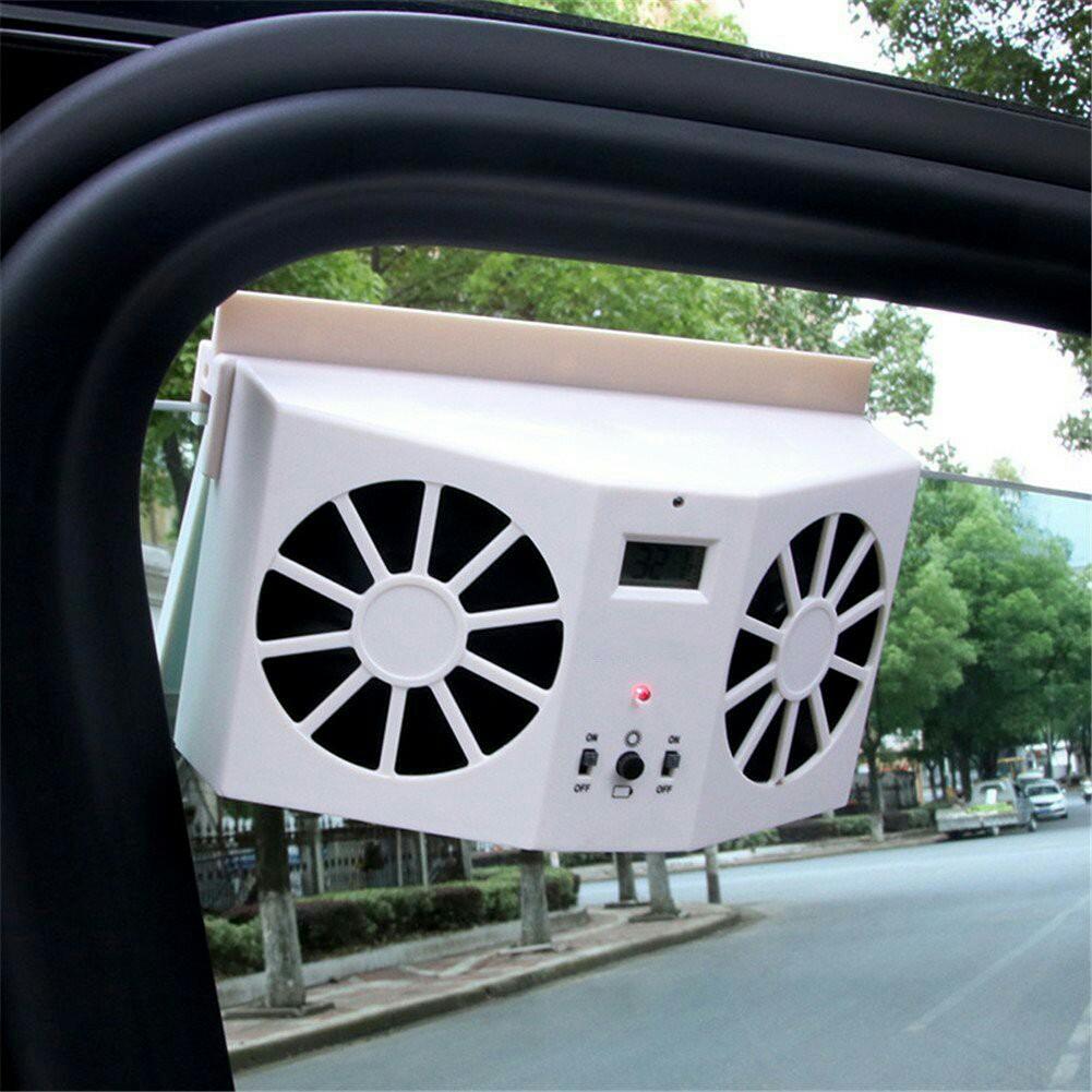 Solar Powered Auto Car Window Vent F End 10 5 2020 2 34 Pm