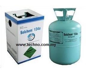 Solchem R134a Refrigerant Freon Gas (end 5 9 2019 11 59 AM) 77c89c03e3b