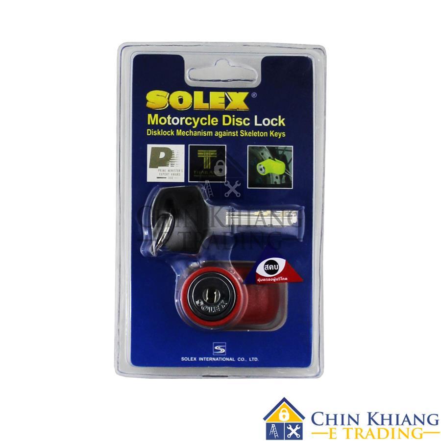 solex 9025