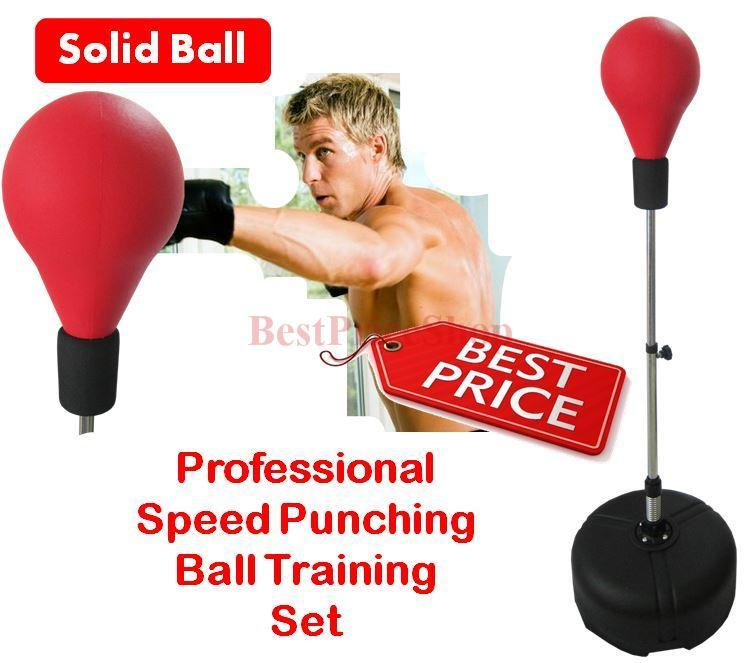 Balance Ball Kick: Solid Professional Reflexing Speed P (end 9/9/2020 11:16 PM