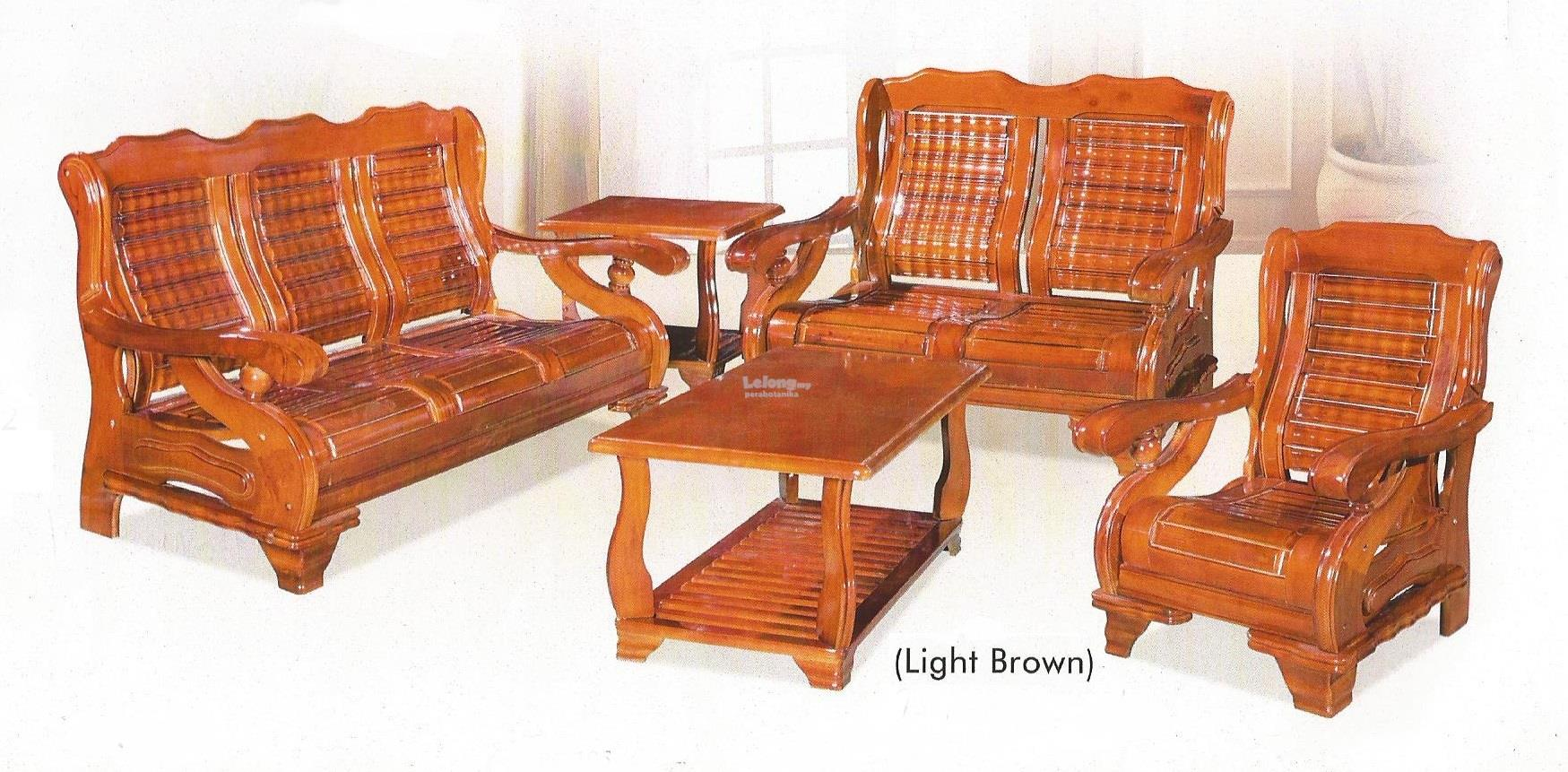 Solid Wood Living Room Chairs Set End 4 22 2019 4 15 Pm