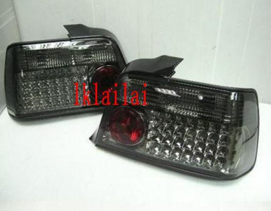SONAR BMW E36 '92-98 4Door LED Tail Lamp [Smoke]