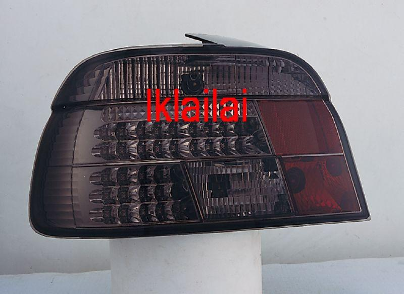 SONAR BMW E39 '95-00 LED Tail Lamp [SMOKE LENS]