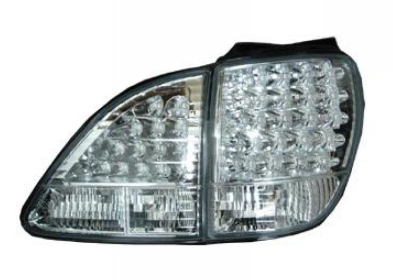 SONAR Toyota Harrier RX300 '98-02 LED Tail Lamp