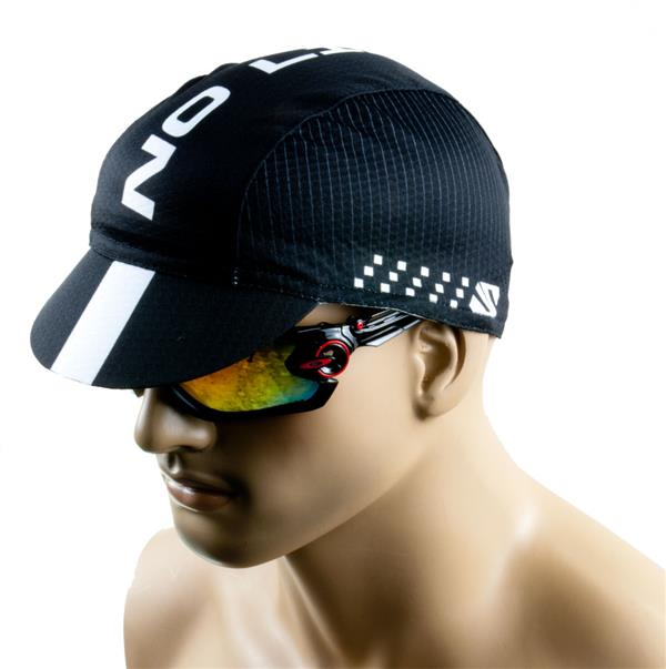 SONIC DESIGN Lightweight Cycling Cap - C-NO LIMIT