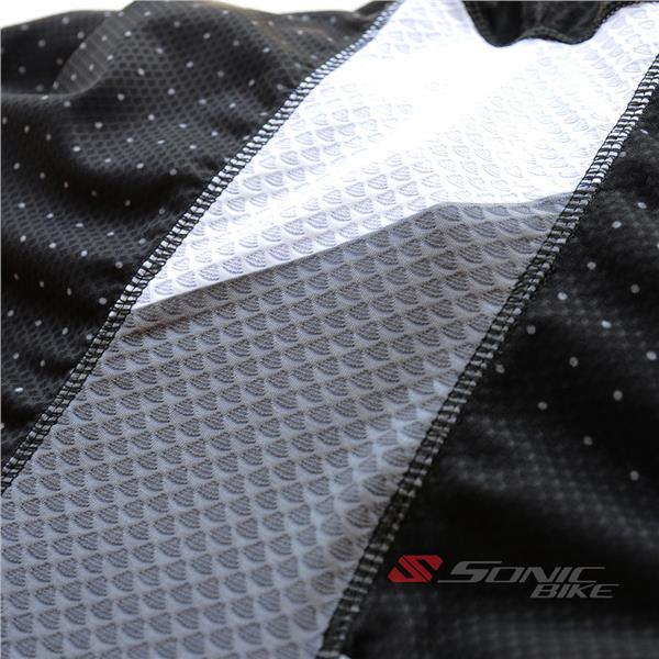 NEW!! SONIC DESIGN [PREMIUM QUALITY] Ultra Lightweight Cooling Jersey