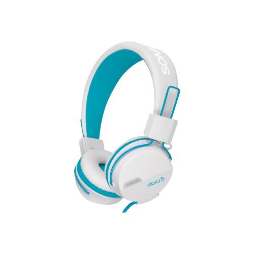 SONIC GEAR Vibra 5 - white blue