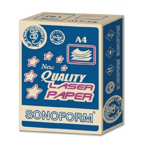 Sonoform A4 3 Ply All White 270 F End 1052019 1140 Am