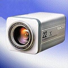 Sony 22x Zoom Super HAD CCD Color Camera (W-14DGZ).