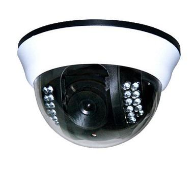 SONY 600 TVL Night Vision Dome CCTV Security Camera