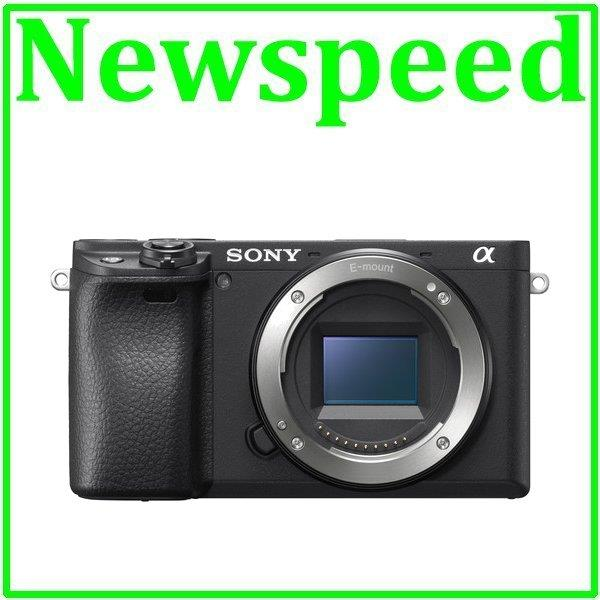 Sony A6400 Mirrorless Digital Camera Body Only +64GB