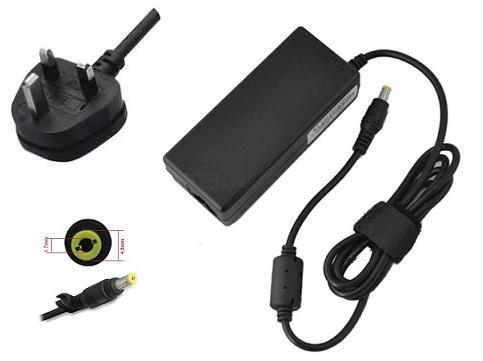 Sony AC Power Adaptor 10.5V 1.9A 4.8x1.7 VGP-AC10V5 VGN. ‹ ›