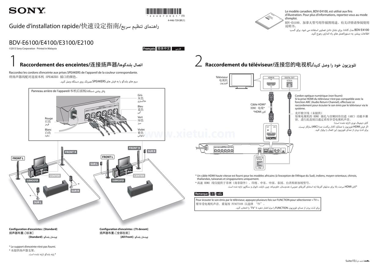 Sony Home Theater Wiring Diagram Best Image 2018 Theatre Hook Up Electrical Work