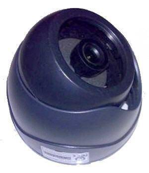 Sony CCD CCTV Dome Camera With Adjustable View (W-13DD26B).!