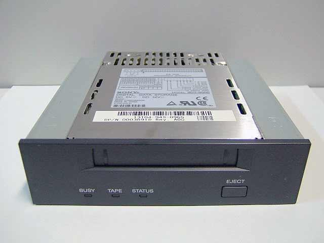 Sony DDS3 SDT9000 12/24 GB Internal SCSI LVD Tape Drive