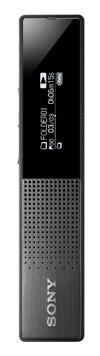 SONY DIGITAL VOICE RECORDER 16GB (ICD-TX650)
