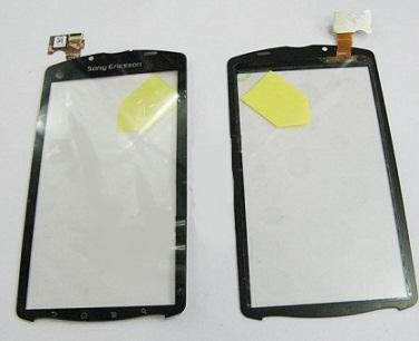 Sony Ericsson Play R800 R800i Digitizer Lcd Touch Screen Repair