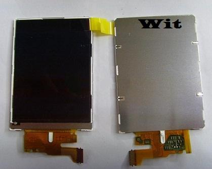 Sony Ericsson Yari U100 Lcd Display Screen Sparepart Repair Servic