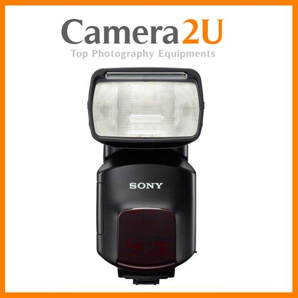 Sony F60M External Flash Speedlite For Sony Camera HVL-F60M