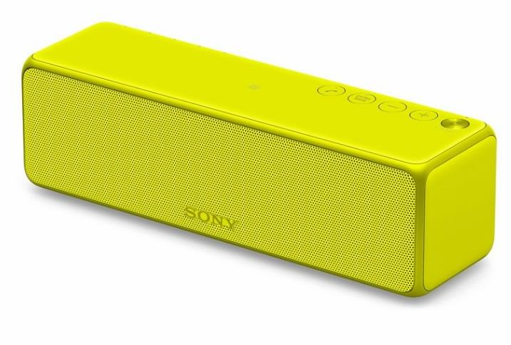 SONY H.EAR GO PORTABLE SRS-HG1 BT4.0/NFC (GREEN)
