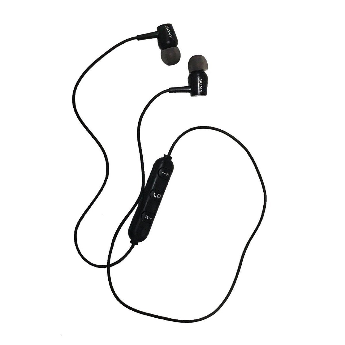 Sony HiFi Stereo Wireless Bluetooth Sports Earphones MH-750 MJ6688