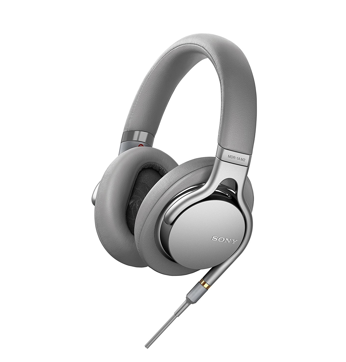 SONY MDR-1AM2 HI-RES HEADPHONES WITH HEAVYWEIGHT BASS AND BEAT RESPONS