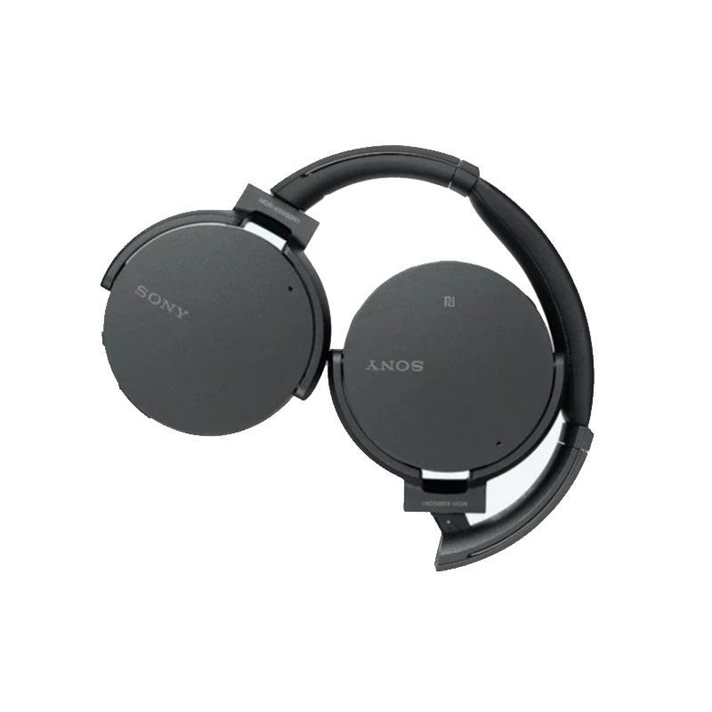 8cbbe771af7 Sony MDR-XB950N1 EXTRA BASS Wireless Noise Cancelling Headphones