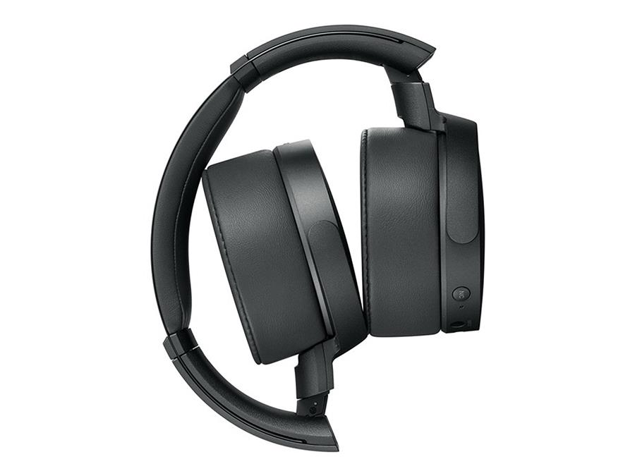 22a0159ece Sony MDR-XB950N1 - Noise Cancelling Foldable Extra Bass Headphones