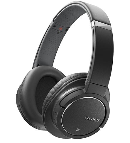 Sony MDR-ZX770BNBME Noise Cancelling Bluetooth Headphones