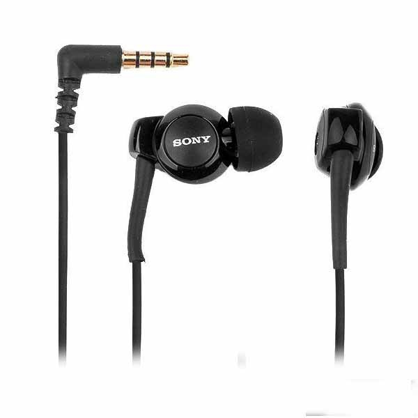 Sony MH-EX300AP Stereo Headphones with Mic. ‹ ›