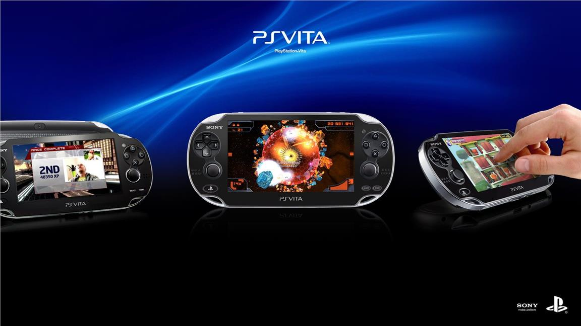SONY PS VITA 1000 MODIFIED BUILT IN PSV MEMORY CARD 4GB