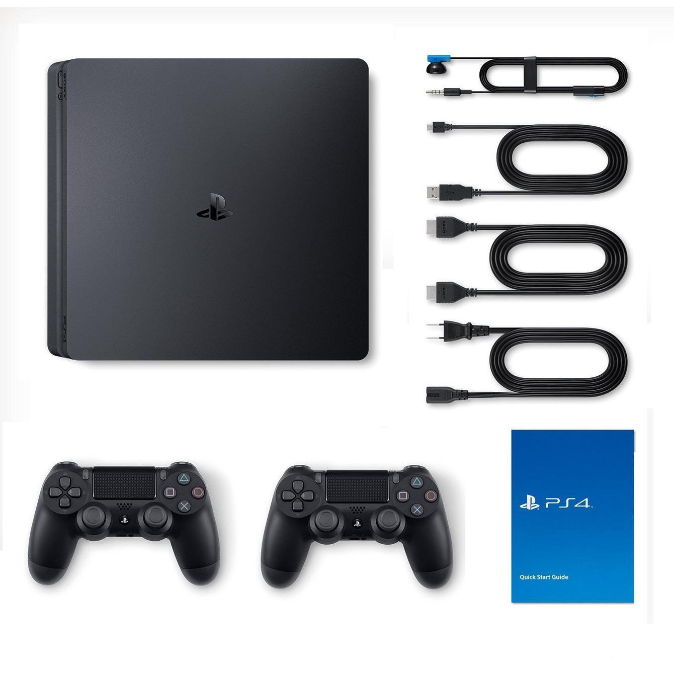 Sony Ps4 Slim Playstation Slim 1tb End 4 27 2020 3 26 Pm