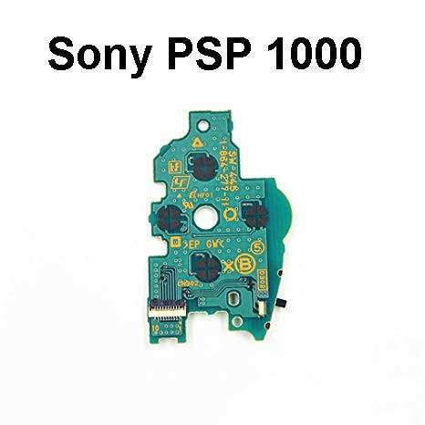 Sony PSP 1000 PSP1000  Fat Power On Off Switch PCB Board Right