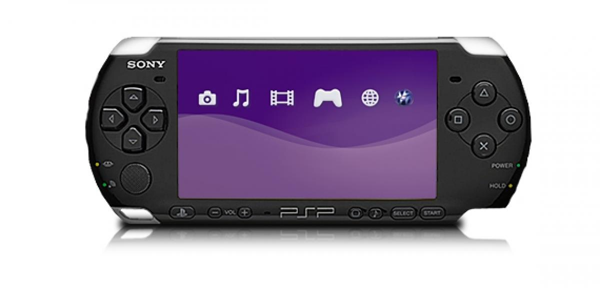 Sony PSP PlayStation Portable 3000 C (end 7/14/2018 2:15 PM)