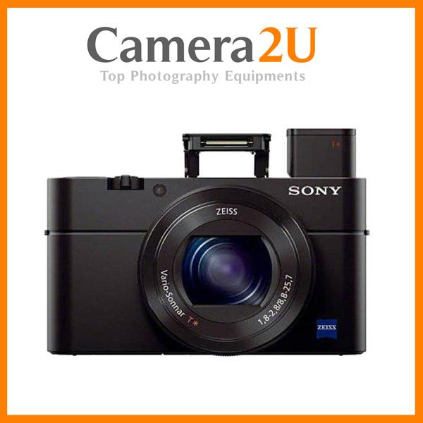 sony cybershot a new digital camera